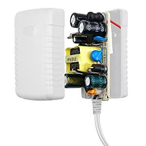 safty charger