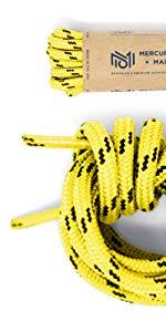 Honey Badger Kevlar Boot Laces