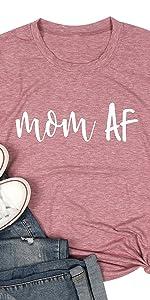Mom AF Shirt