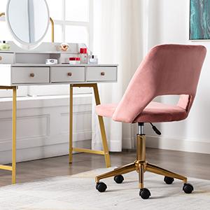 vanity chair stool