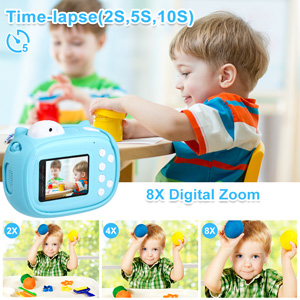toddler camera digital