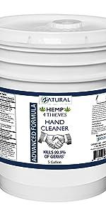 hand sanitizer spray liquid gel gallon bulk