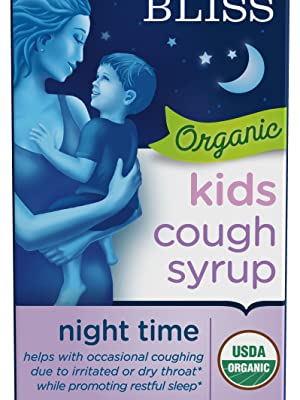 Kids Cough Night Time