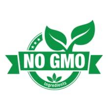 no gmo ingredients process verified