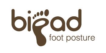bipad footwear logo