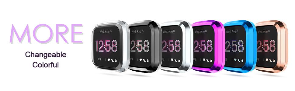 Fitbit Versa Lite Case