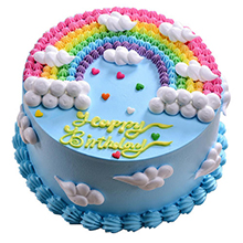 For Cake Coloring