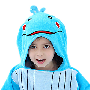 Cute Animal Hooded