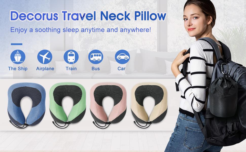 Best Travel Neck Pillow