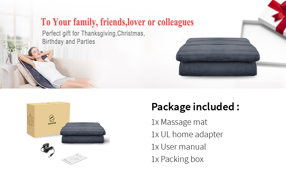 gift and package