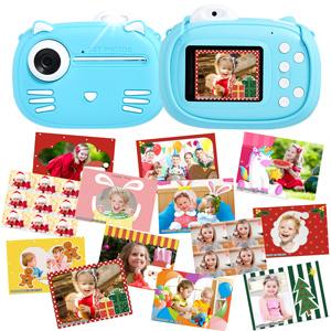 digital camera for kids pink
