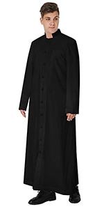chior caasock robe