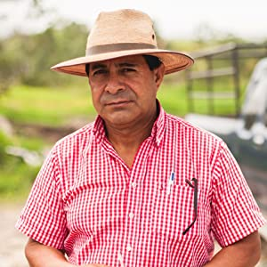 Direct Trade Farmer Honduras