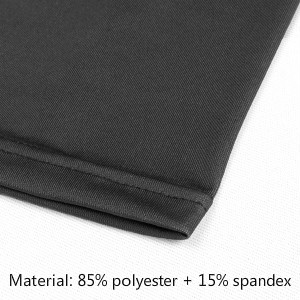 polyester arm sleeves