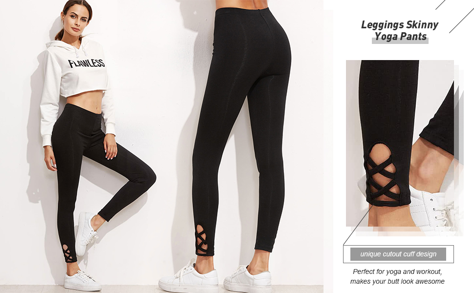 LEGGINGS PANTS
