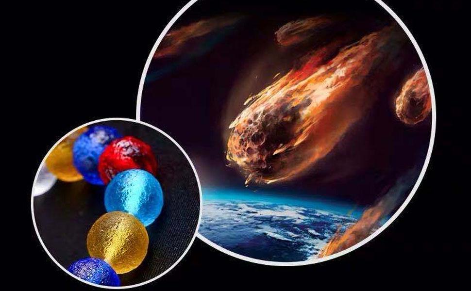 Jack meteorite
