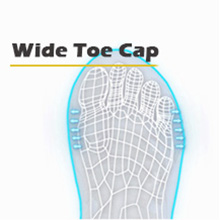 extra wide men's walking shoes