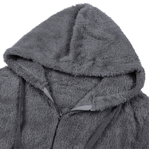 1/4 Zipper Pullover Hoodie