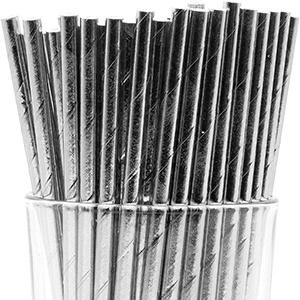 straw, Paper Straws
