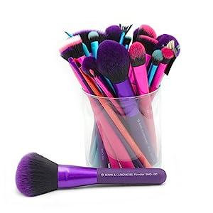 Individual Makeup Brushes, MODA Makeup Brushes, Travel Brushes