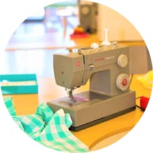 sew stitch made in usa machine