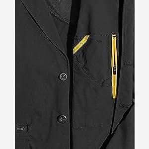 storage blazer
