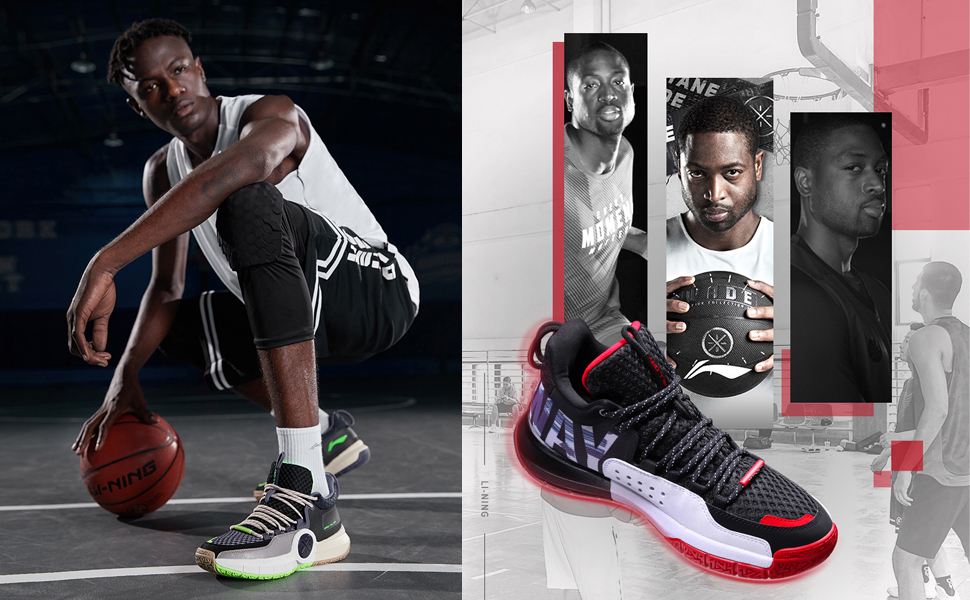 wade shoes