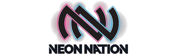 neon nation logo
