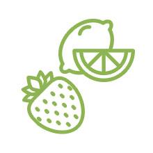 magnesium energy supplement teens calcium tummy gunmy fruit based D3 B6 B12 folic acid