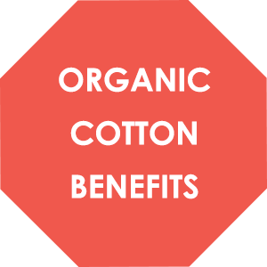 organic cotton baby toddler clothes benefits allergy sensitive skin natural bio eco