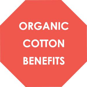 organic cotton baby toddler clothes benefits allergy sensitive skin natural bio eco