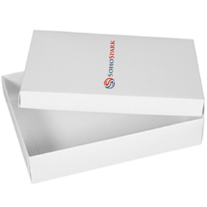 SohoSpark Padfolio Faux Leather Vegan Leather 8.5 x 11 in pad holder portfolio organizer gift