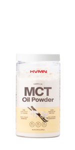 H.V.M.N. MCT Oil Powder