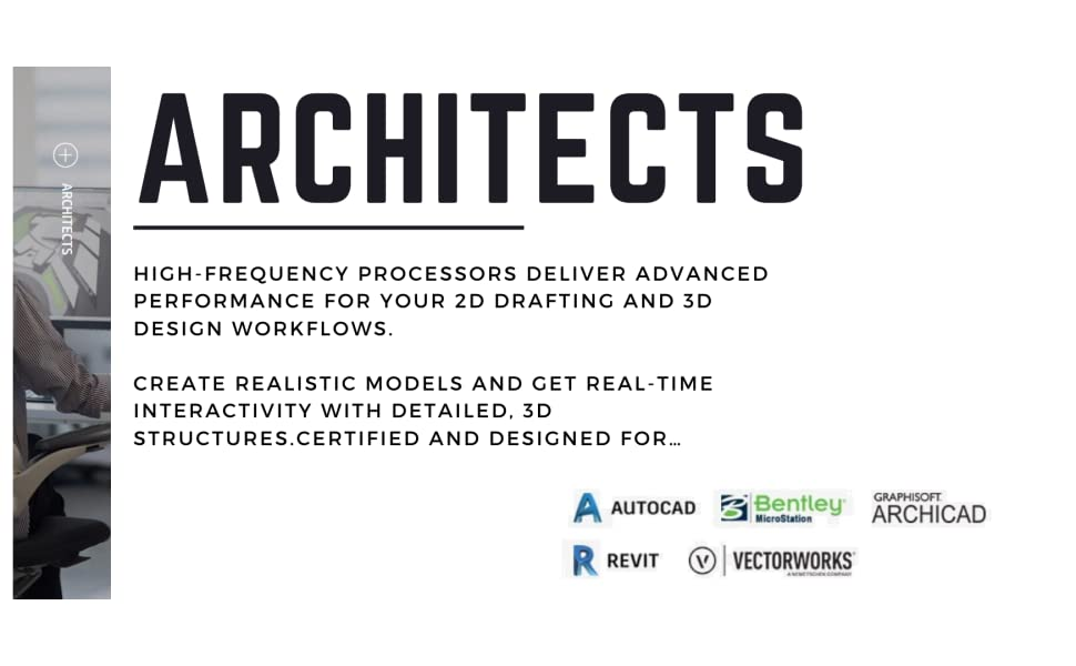 computer for Architect