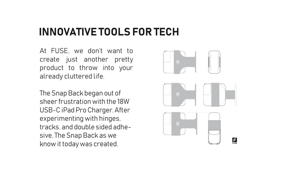 Snap Back Product Dev