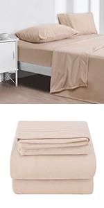 Polar Fleece Sheet Set
