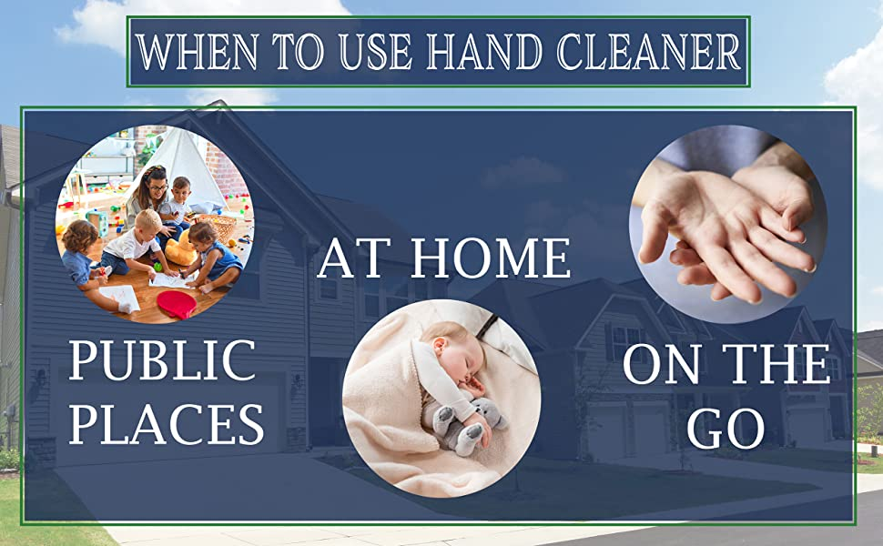 clean hands cleaner