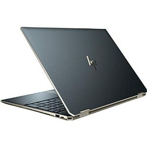 HP Spectre x360-15 Home and Business Laptop