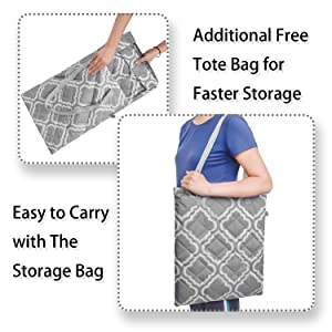 additional tote bag