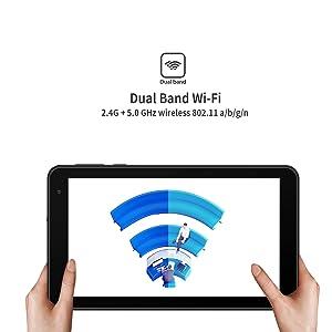 Wifi Tablet 7in