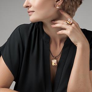 Murano glass pendant, murano glass earrings, murano glass ring, murano glass jewelry, glassofvenice