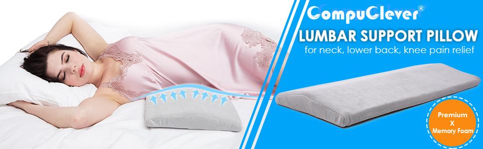 body pillow, flat sleeping pillow, waist pillow, knee pillow, bed pillow