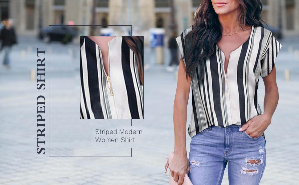 HOTLOOX Womens Criss Cross Choker V Neck Sleeveless Tank Tops Halter Casual Shirt Blouse for Summer S-XXL