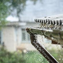 tiger security 1080p wired security cameras weatherproof indoor outdoor ip66 ip67
