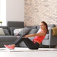 women soft cotton active gym tank tops
