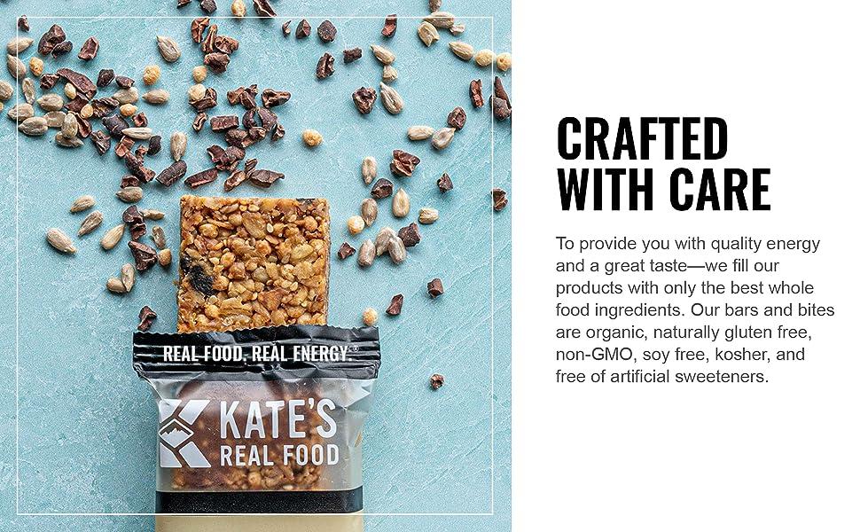 kates real food bar
