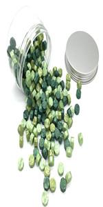 wax beads