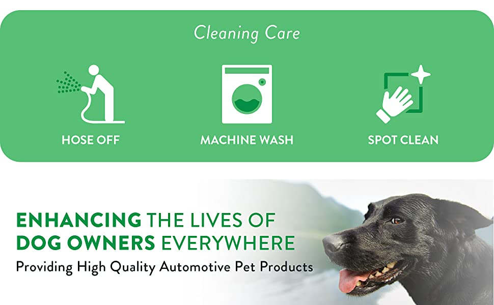 cleaning care + tagline banner