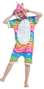 Summer One Piece Pajamas