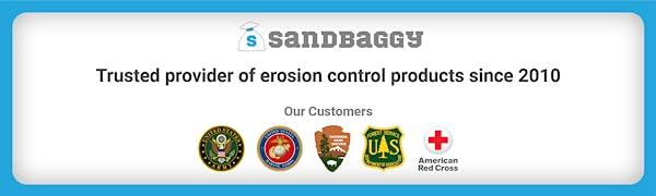 sandbaggy logo